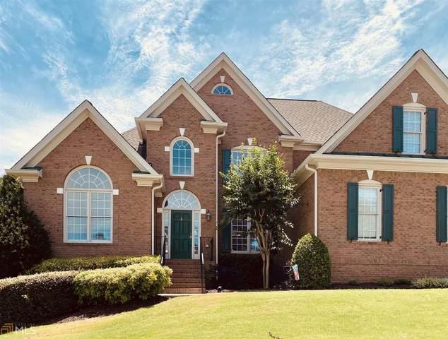 2402 Waterscape Trl, Snellville, GA 30078 (MLS #8811270) :: Bonds Realty Group Keller Williams Realty - Atlanta Partners