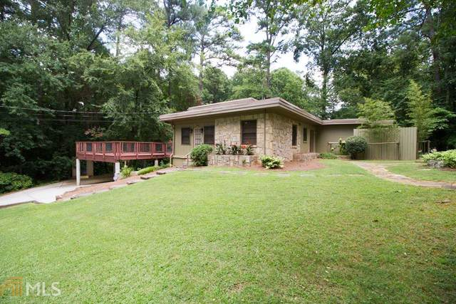 1876 Mason Mill Rd, Decatur, GA 30033 (MLS #8811602) :: Keller Williams Realty Atlanta Partners