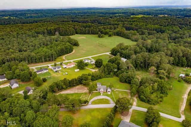155 Ashland Farm Rd, Oxford, GA 30054 (MLS #8812474) :: Rich Spaulding