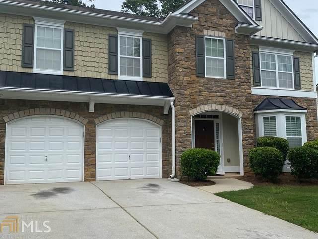 50 Homestead Way, Covington, GA 30014 (MLS #8812634) :: Rich Spaulding