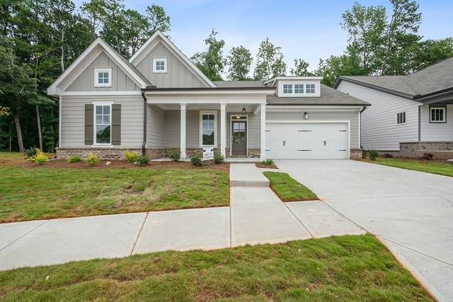 238 Saratoga Dr, Woodstock, GA 30102 (MLS #8812730) :: Keller Williams Realty Atlanta Partners