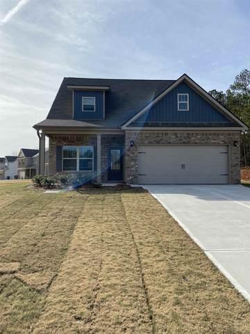 0 Cotton Drive Lot 28 Lot 28, Jackson, GA 30233 (MLS #8813867) :: Rettro Group