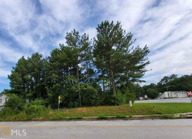 3196 Gwinnstone Cir, Snellville, GA 30078 (MLS #8814407) :: AF Realty Group