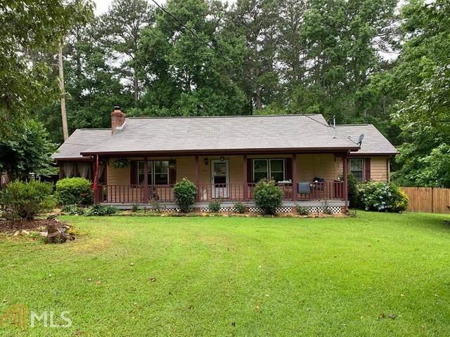 1120 Smith Ferguson Rd, Dallas, GA 30157 (MLS #8814786) :: Keller Williams Realty Atlanta Partners