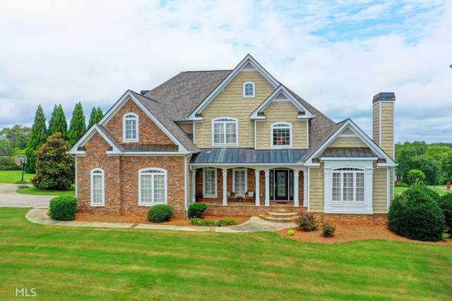 4427 Aspen Hill Dr, Gainesville, GA 30506 (MLS #8814996) :: Buffington Real Estate Group