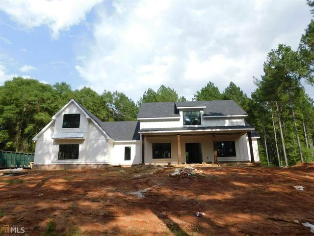 0 Indian Trl Lot 20, Concord, GA 30206 (MLS #8815361) :: Maximum One Greater Atlanta Realtors