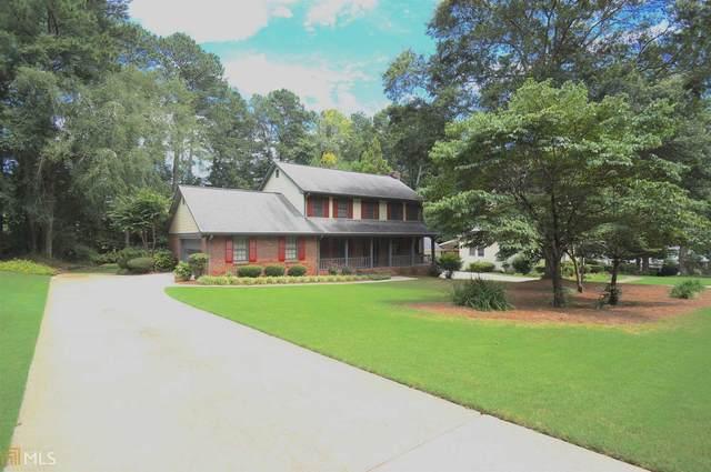 1512 Shoal Creek Dr #15, Conyers, GA 30094 (MLS #8818951) :: Royal T Realty, Inc.