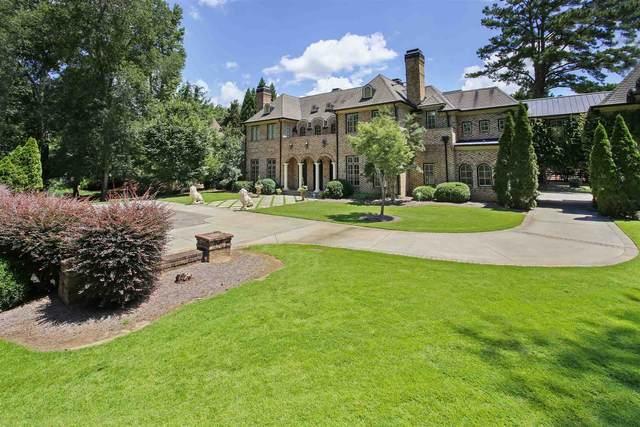 405 Old Homestead Trl, Johns Creek, GA 30097 (MLS #8819489) :: Crown Realty Group