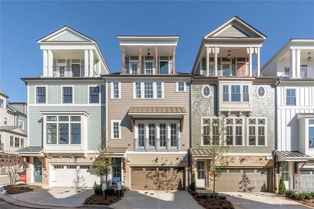 297 Heritage Lane Se, Atlanta, GA 30316 (MLS #8819657) :: Athens Georgia Homes