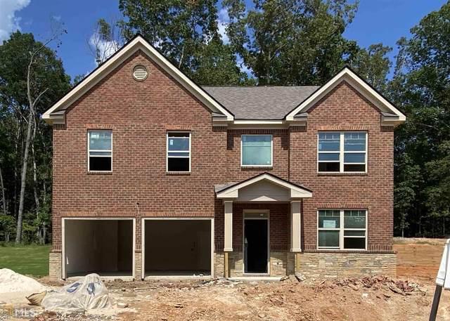 3022 Hawthorn Farm Blvd (#142) #142, Loganville, GA 30052 (MLS #8819794) :: Rettro Group