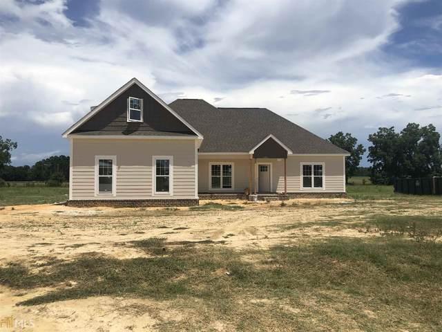 0 Magnolia Farms Lot 18, Brooklet, GA 30415 (MLS #8820997) :: RE/MAX Eagle Creek Realty