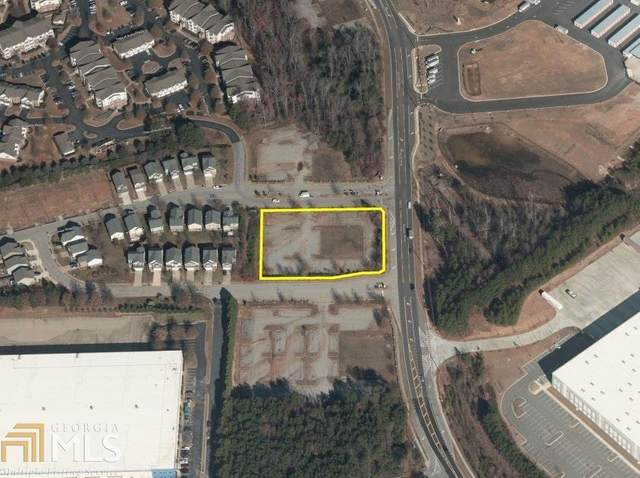2060 Avalon Parkway 1.39 AC, Mcdonough, GA 30253 (MLS #8821346) :: Maximum One Realtor Partners