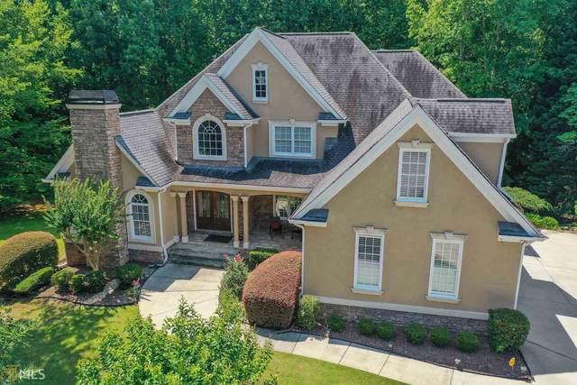 209 Clear Springs Ln, Peachtree City, GA 30269 (MLS #8823049) :: Keller Williams Realty Atlanta Partners