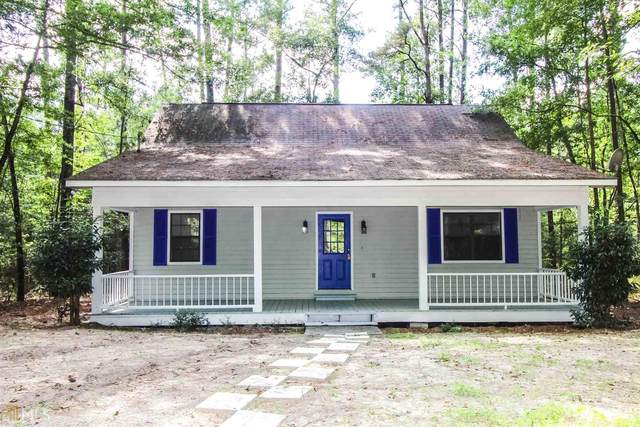 205 Raintree Ct, Statesboro, GA 30461 (MLS #8824386) :: Better Homes and Gardens Real Estate Executive Partners