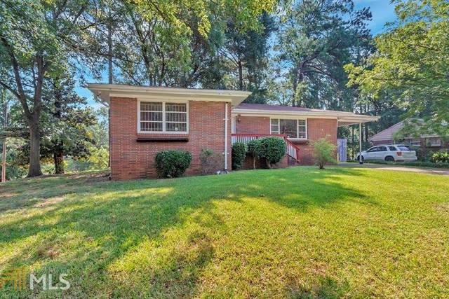385 Simpson Terr, Atlanta, GA 30314 (MLS #8825080) :: Maximum One Greater Atlanta Realtors