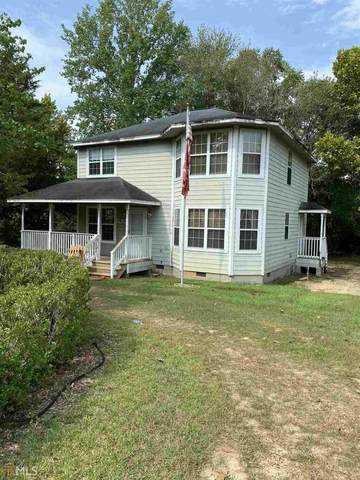 1909 S County Line Rd #12, Albany, GA 31705 (MLS #8825559) :: Tim Stout and Associates