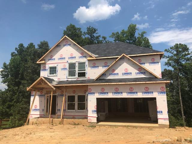 918 Pine Way, Dallas, GA 30157 (MLS #8825962) :: Bonds Realty Group Keller Williams Realty - Atlanta Partners