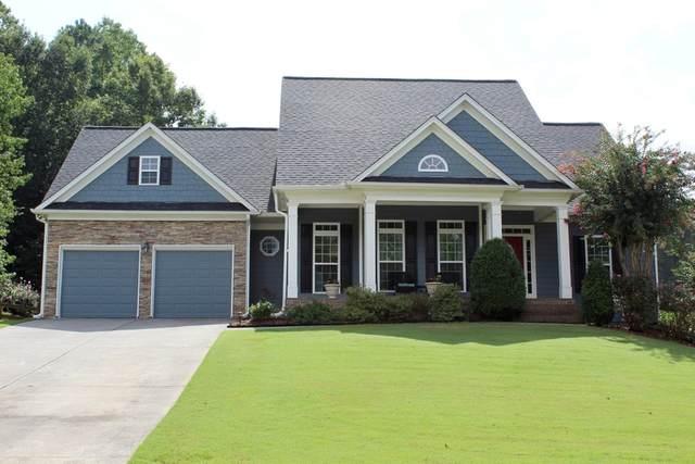 18 Aaron Ln, Cartersville, GA 30121 (MLS #8826234) :: Buffington Real Estate Group