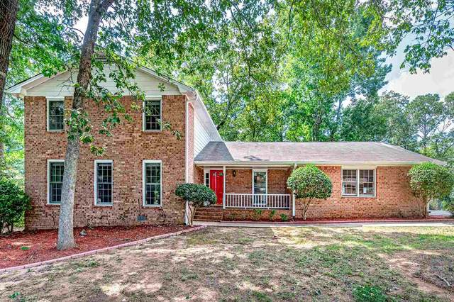 2571 Highland Golf Course Dr, Conyers, GA 30013 (MLS #8827598) :: The Realty Queen & Team
