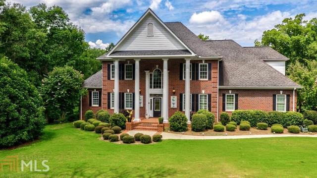 1120 Lexington Ct, Bishop, GA 30621 (MLS #8828022) :: Bonds Realty Group Keller Williams Realty - Atlanta Partners