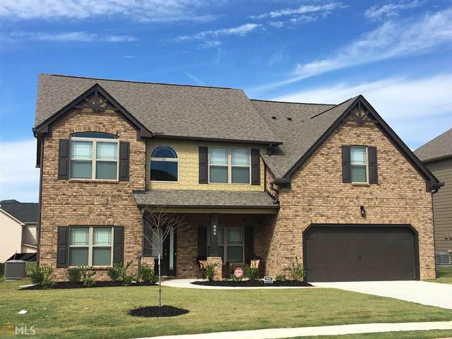 470 Rose Hill Ln #23, Lawrenceville, GA 30044 (MLS #8828543) :: Crown Realty Group