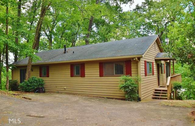 8975 Knoll Dr, Gainesville, GA 30506 (MLS #8828948) :: Buffington Real Estate Group