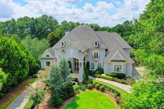 707 Henley Fields Cir, Johns Creek, GA 30097 (MLS #8829376) :: Keller Williams Realty Atlanta Partners