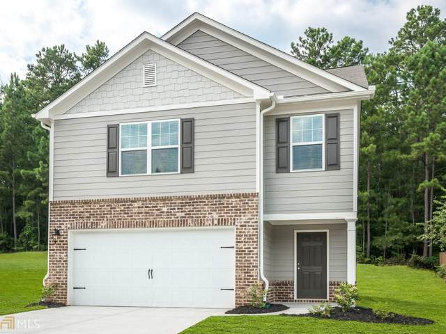 1015 Nandina Ct #143, Villa Rica, GA 30180 (MLS #8834097) :: Crown Realty Group