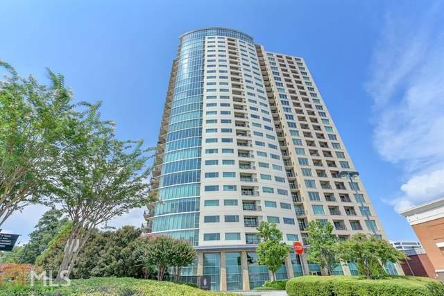 4561 Olde Perimeter Way #905, Atlanta, GA 30346 (MLS #8835558) :: Amy & Company | Southside Realtors