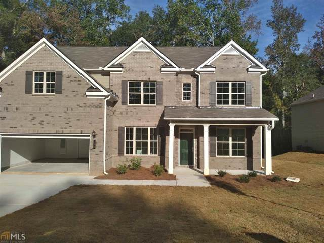 185 Charolais Dr, Mcdonough, GA 30252 (MLS #8835688) :: Crown Realty Group