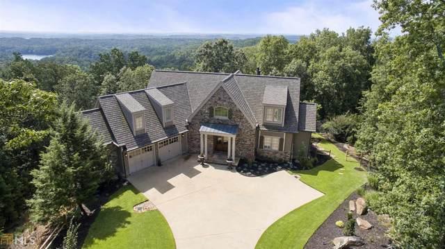 23 Signal Mountain Dr, Cartersville, GA 30121 (MLS #8837673) :: Buffington Real Estate Group