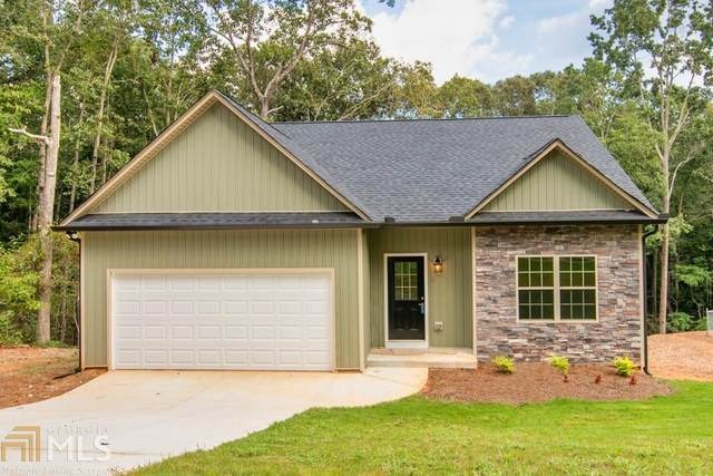 3905 Sea Ct, Gainesville, GA 30501 (MLS #8838919) :: Crown Realty Group