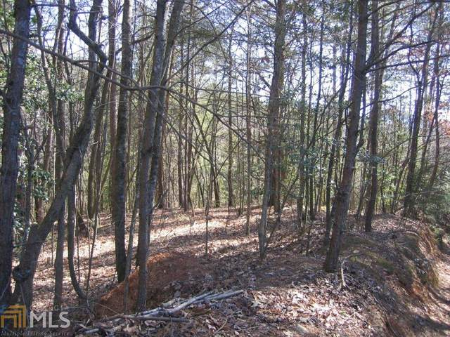 0 Kewanee Ct - Lt 405, Ellijay, GA 30540 (MLS #8839635) :: Team Reign