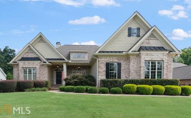 5055 Stefan Ridge Way, Buford, GA 30519 (MLS #8840013) :: Bonds Realty Group Keller Williams Realty - Atlanta Partners
