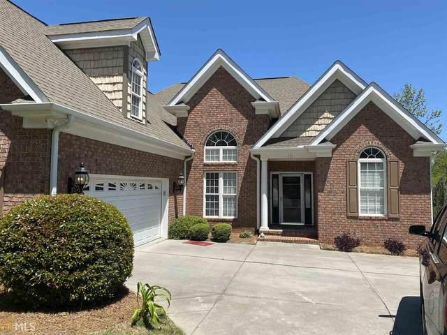 111 Courtyard Dr, Anderson, SC 29621 (MLS #8840046) :: Keller Williams Realty Atlanta Classic
