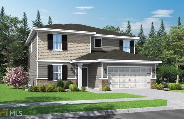 2026 Jessica Way #102, Conyers, GA 30012 (MLS #8840873) :: Regent Realty Company
