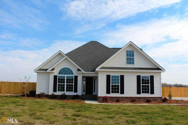 303 Leyland Rd, Statesboro, GA 30458 (MLS #8841678) :: Keller Williams