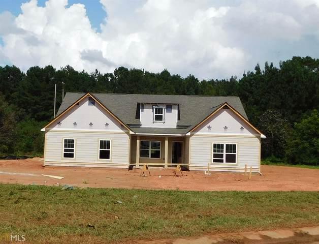 0 Brown Station Rd Lot 26, Williamson, GA 30292 (MLS #8842170) :: Maximum One Greater Atlanta Realtors