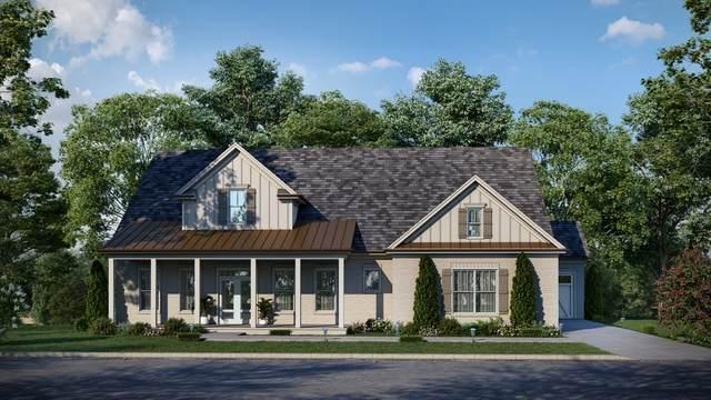 203 Woodridge Pkwy, Canton, GA 30115 (MLS #8843234) :: Scott Fine Homes at Keller Williams First Atlanta