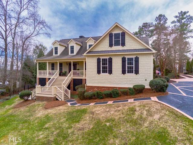 8085 Lanier Dr, Cumming, GA 30041 (MLS #8845104) :: Bonds Realty Group Keller Williams Realty - Atlanta Partners