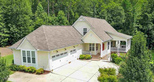 625 Arbor Springs Pkwy, Newnan, GA 30265 (MLS #8846179) :: Bonds Realty Group Keller Williams Realty - Atlanta Partners