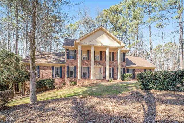 6092 Windsong Way, Stone Mountain, GA 30087 (MLS #8848129) :: Military Realty