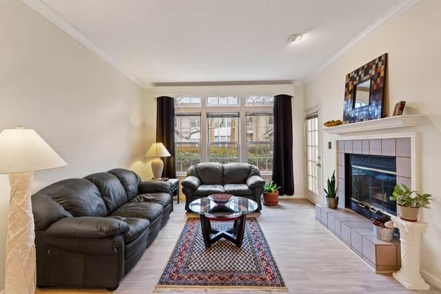 240 Renaissance Pkwy #204, Atlanta, GA 30308 (MLS #8848574) :: Amy & Company | Southside Realtors