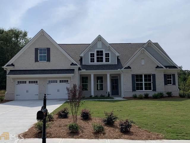 840 Champagne Ln, Hoschton, GA 30548 (MLS #8849368) :: Keller Williams Realty Atlanta Partners