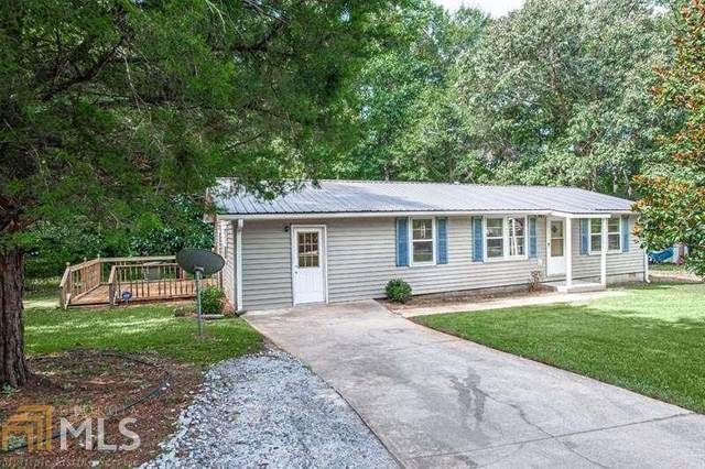 130 Mineral Springs Dr, Athens, GA 30601 (MLS #8849543) :: The Durham Team
