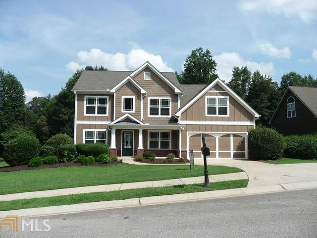 5423 Woodstream Ct, Gainesville, GA 30507 (MLS #8849576) :: Maximum One Greater Atlanta Realtors