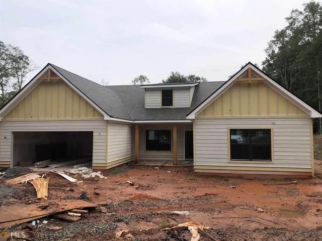 37 E Hill St #33, Newnan, GA 30263 (MLS #8849692) :: Keller Williams Realty Atlanta Partners