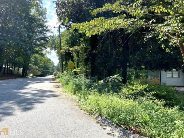 1697 San Gabriel Ave, Decatur, GA 30032 (MLS #8850237) :: Team Cozart