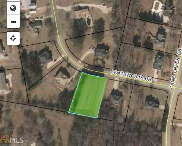 6953 Coatsworth Dr Lot 35, Stockbridge, GA 30281 (MLS #8851660) :: Bonds Realty Group Keller Williams Realty - Atlanta Partners