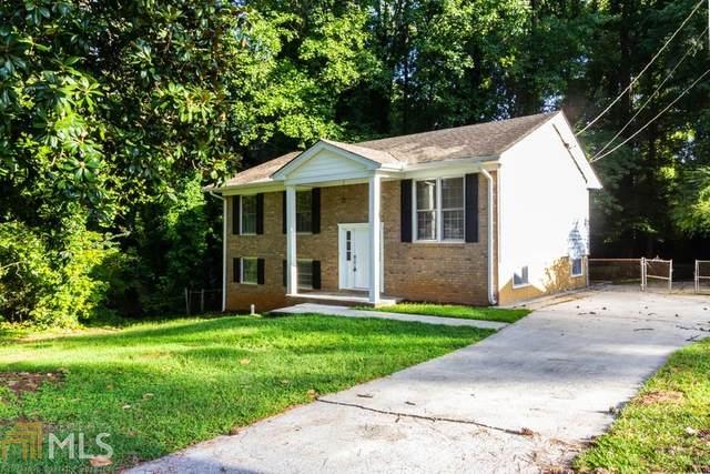 351 Pineland Rd, Mableton, GA 30126 (MLS #8851839) :: Keller Williams